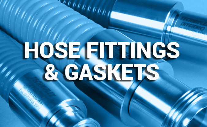 Hose Fittings and Gaskets