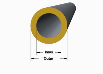 Platinum Cured Silicone Tubing Diameter SPS Canada